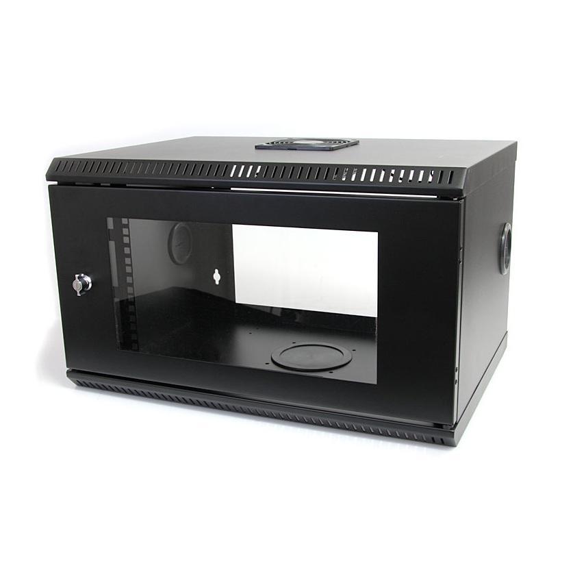 StarTech Serverrack Wandmontage met deur