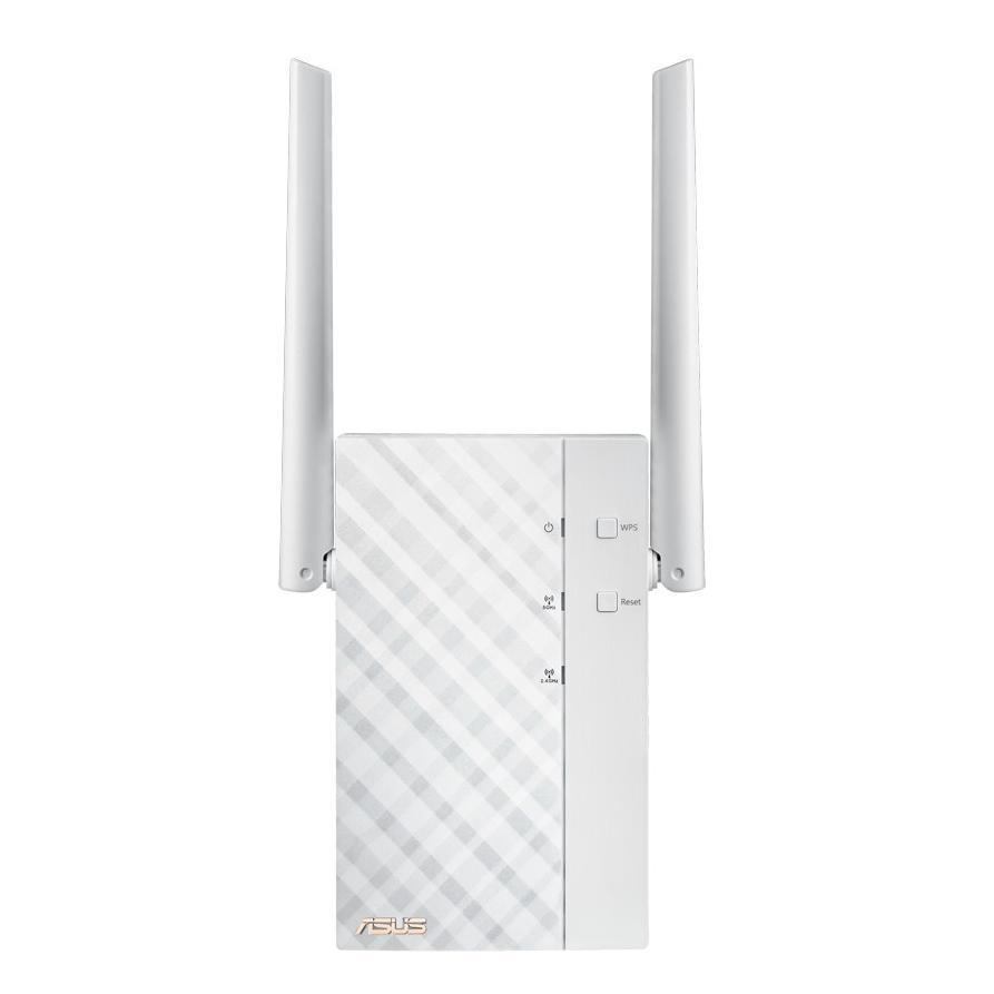 Asus RP-AC56 AC1200 WiFi repeater 1200 Mbit-s 2.4 GHz, 5 GHz