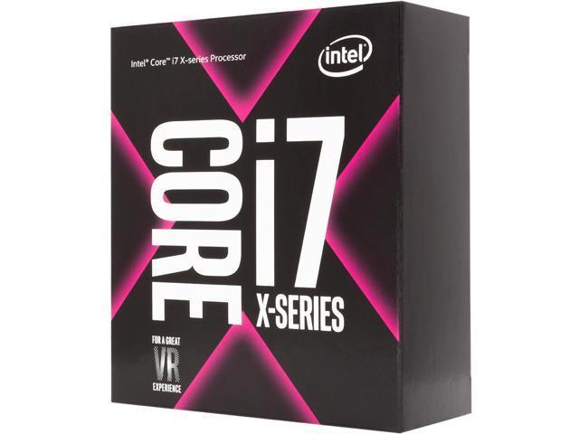 Intel Core i7-7800X