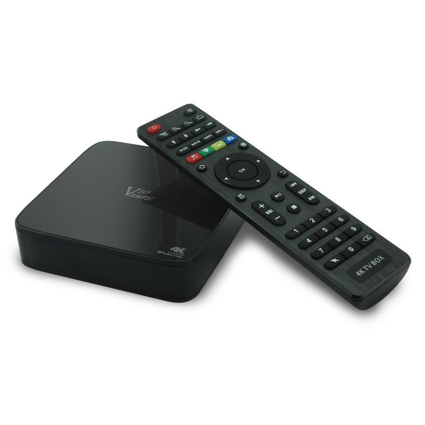 Venz V10 - 4K Kodi/Netflix/Miracast