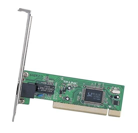 Image of 10/100Mbps PCI Network Adapter TF-3239DL