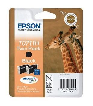 Image of Black Giraffe 2PK T07114H