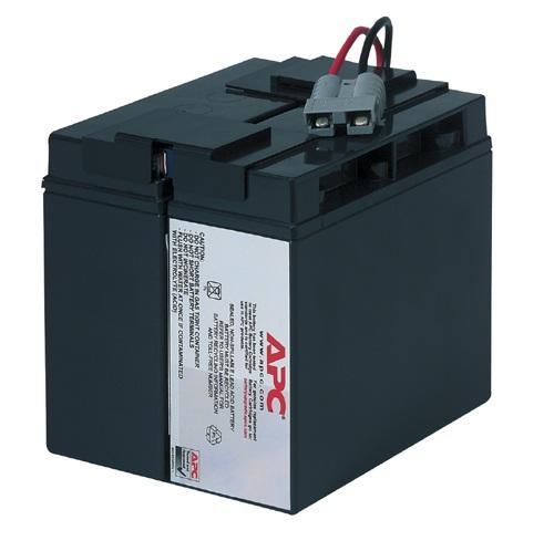 APC vervangings cartridge RBC11