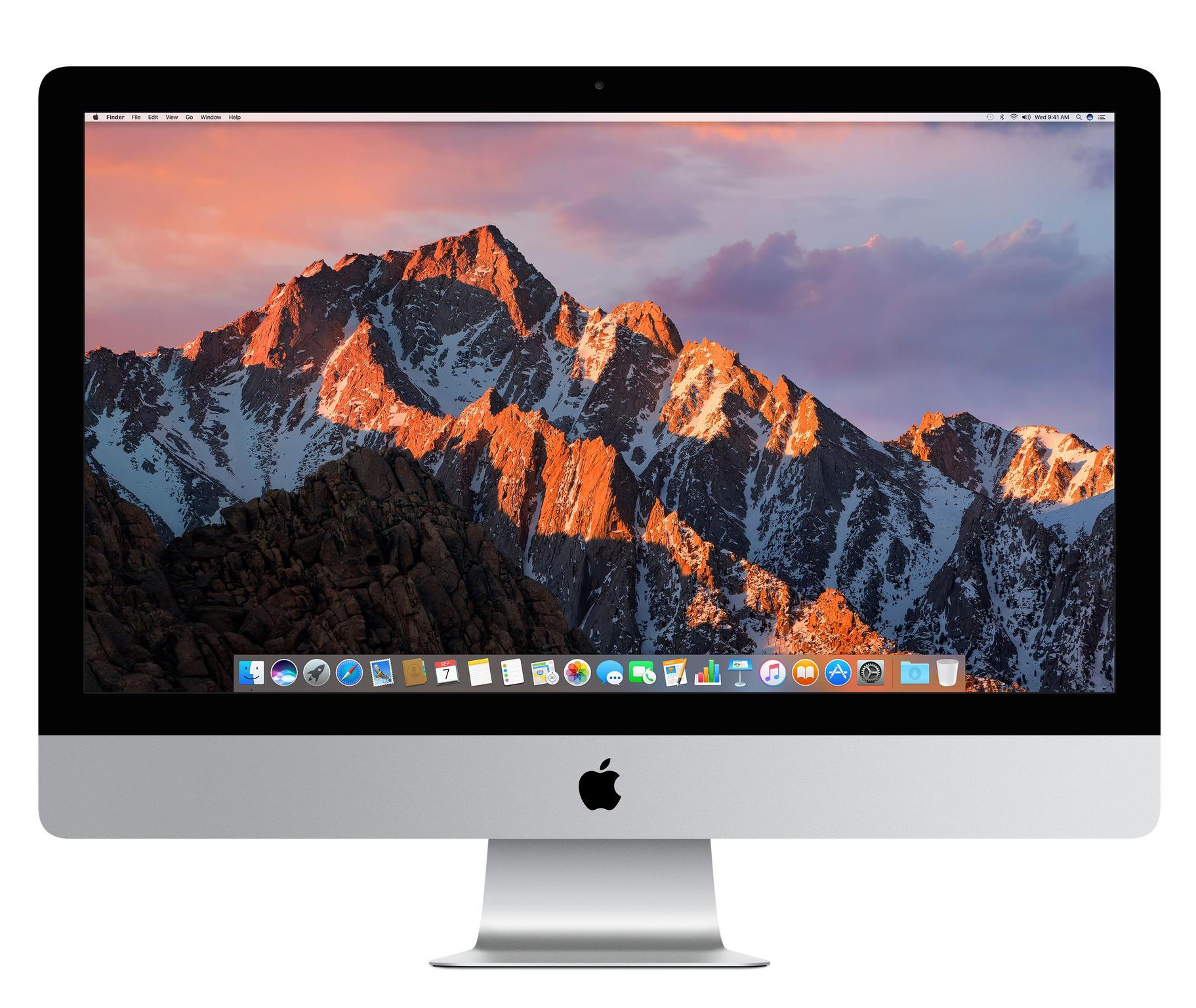 Apple iMac 21,5 (2017) MMQA2N/A