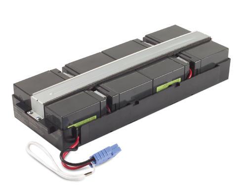 APC vervangings cartridge RBC31