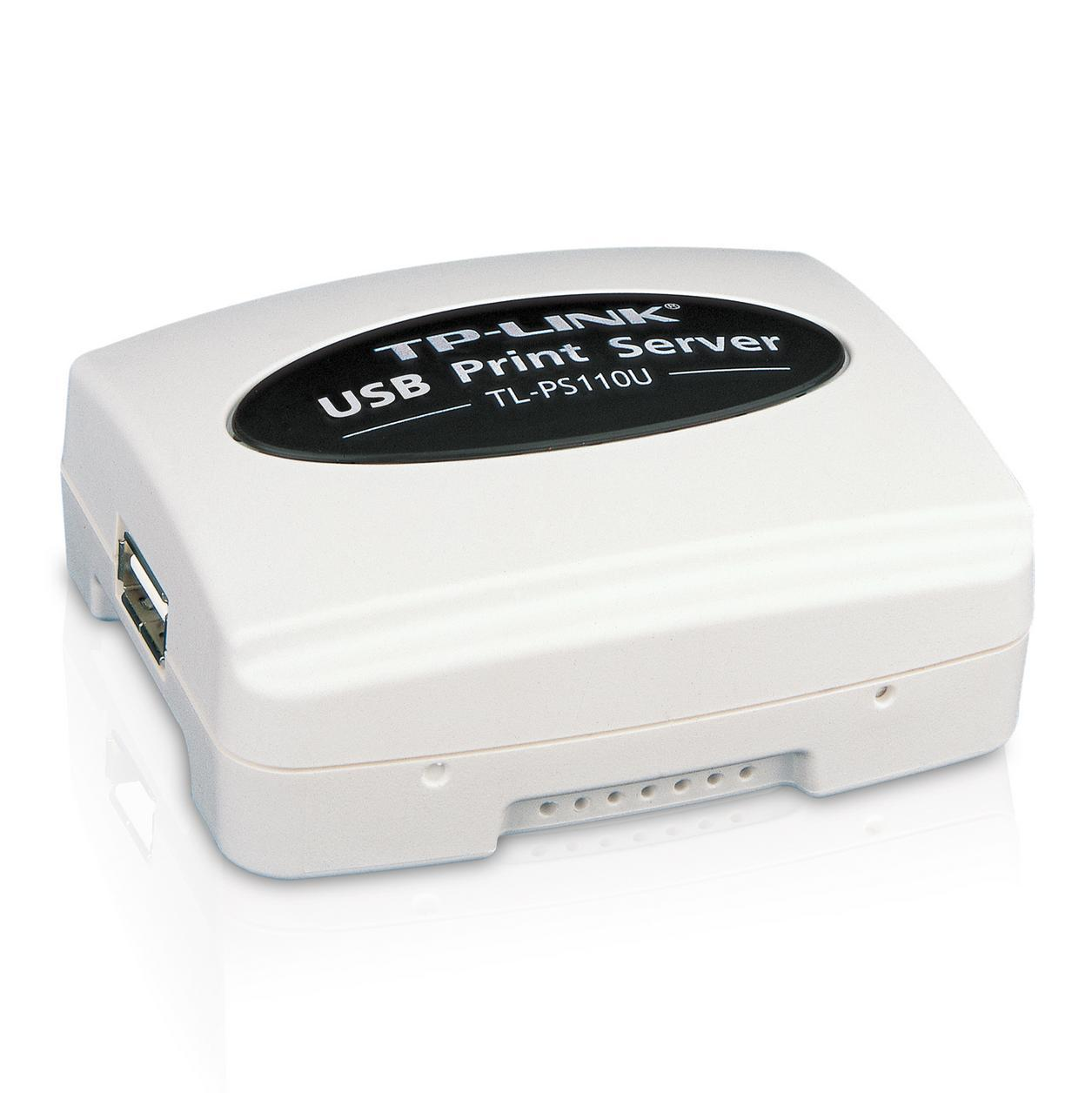 Image of 1x USB Print Server - TP-Link
