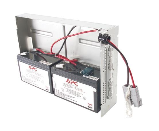 APC vervangings cartridge RBC22