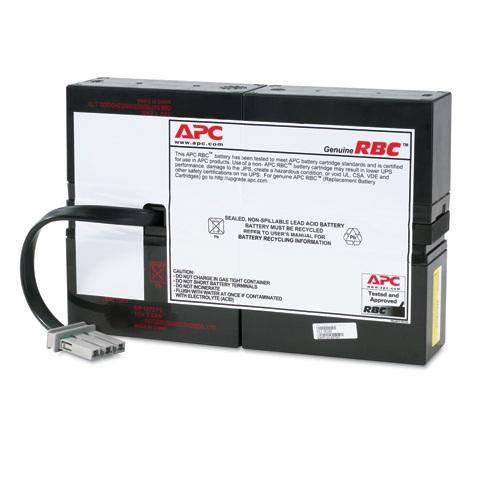 APC vervangings cartridge RBC59