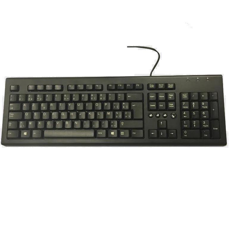 HP Standaard USB 672647-L33