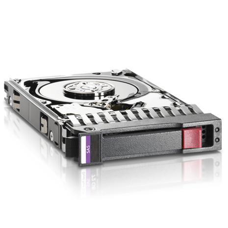 HP 6TB 12G SAS 807581-001