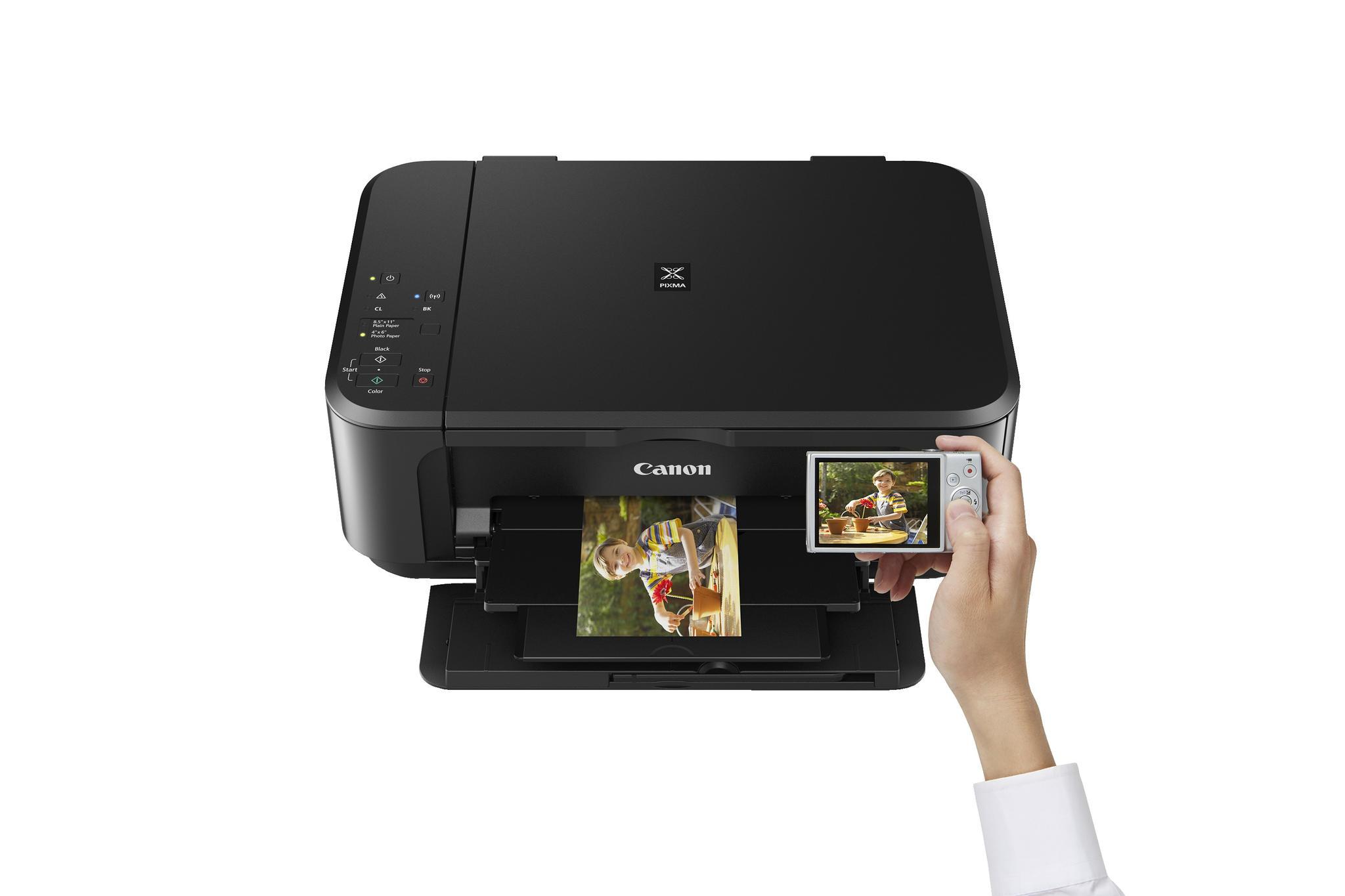 Canon Pixma MG3650 printer - 0515C006