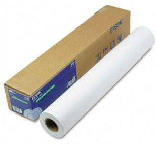 Epson Coated papier Rol 610 mm x 45 m 1 rol