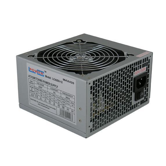 LC Power LC420H-12 V1.3 420W