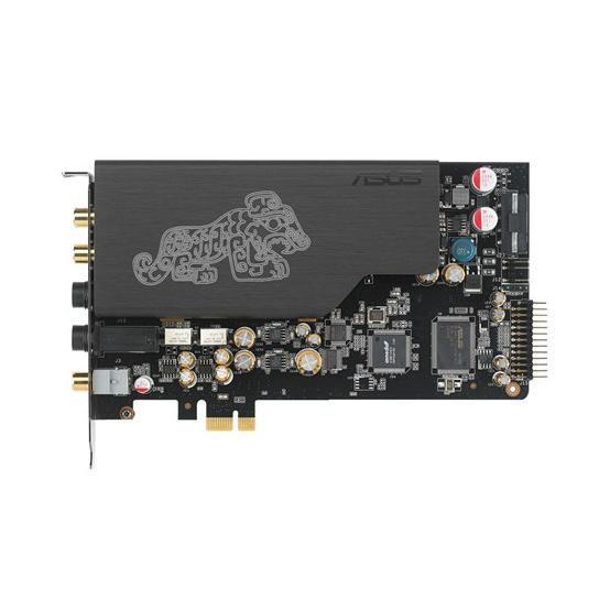 Essence STX II High-Fidelity Audio Card
