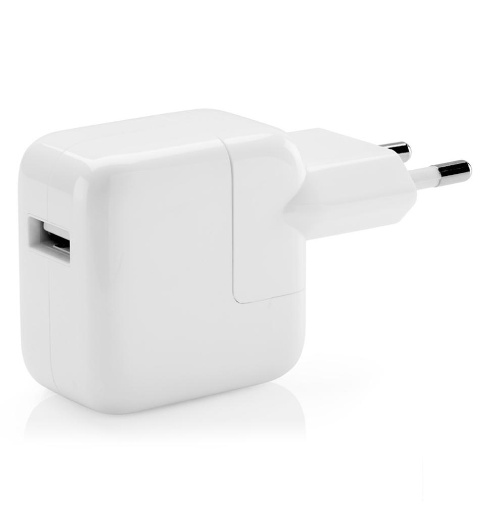 12W USB Poweradapter