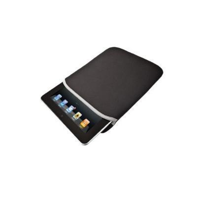 10,2 Beschermhoes tablet Zwart