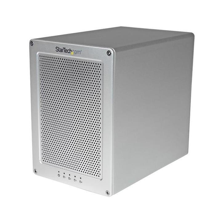 StarTech Thunderbolt 2 Quad Bay 4x 3.5 SATA