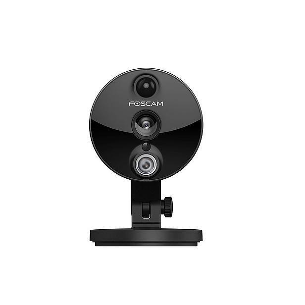 Foscam C2 IP Camera zwart