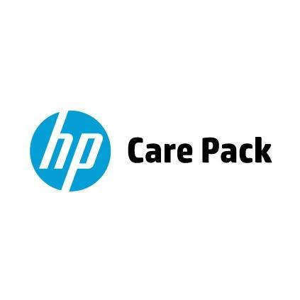 HP 3 jaar eCare Pack