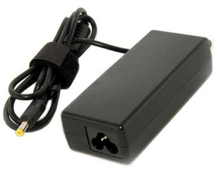 HP Mini AC adapter YA43