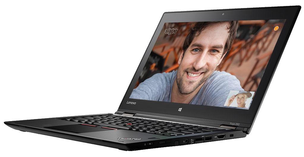 Lenovo Yoga 260 20FD001XMB AZERTY