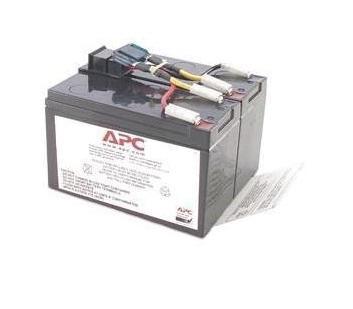 APC vervangings cartridge RBC48