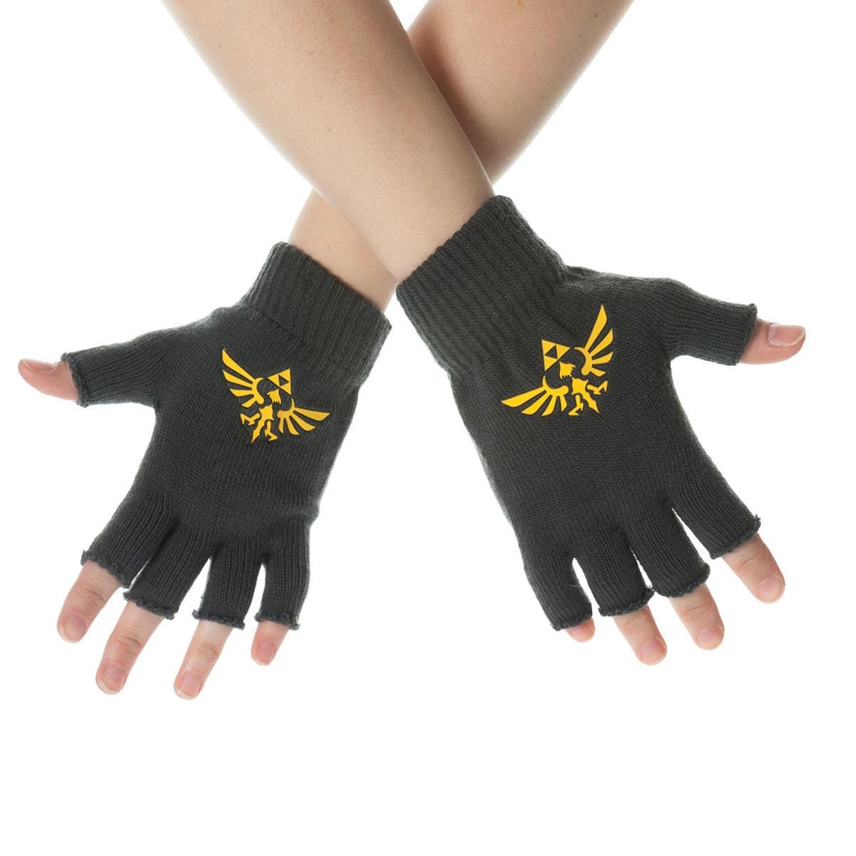Difuzed Zelda handschoenen
