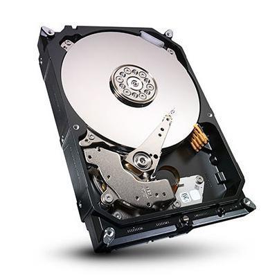 Seagate Recertified Desktop 4TB ST4000VN008
