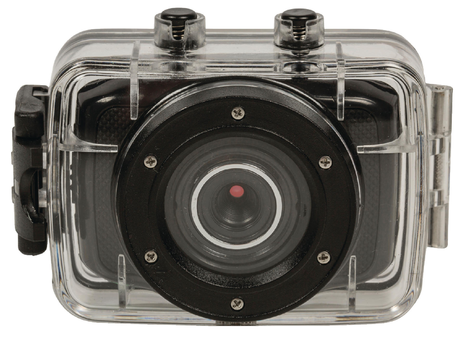 HD-actiecamera met 720p, waterdicht