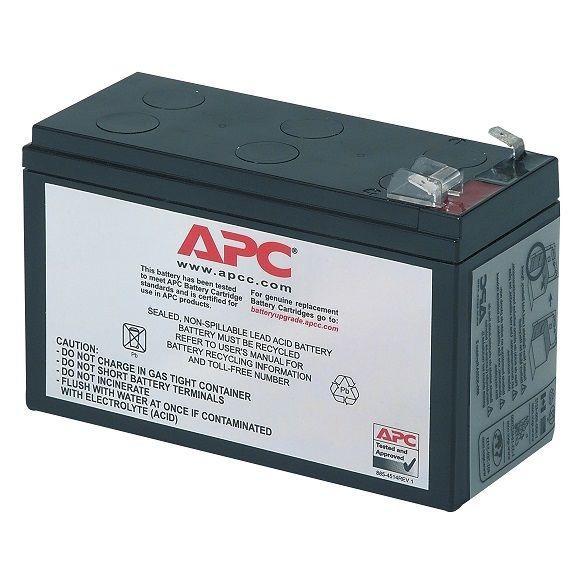 APC vervangings cartridge RBC17