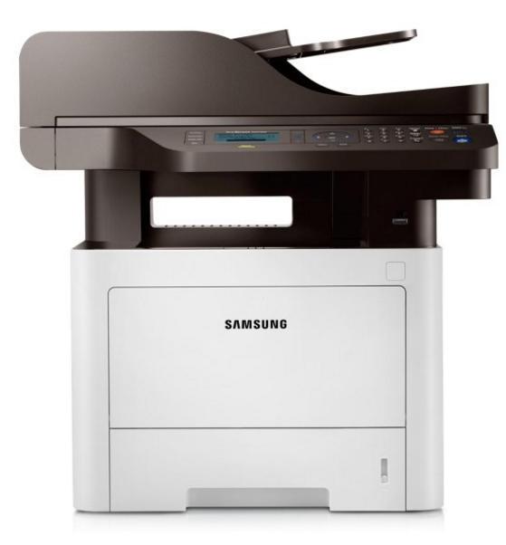 Samsung M4075FR LASER MFP 4-1 40PPM US