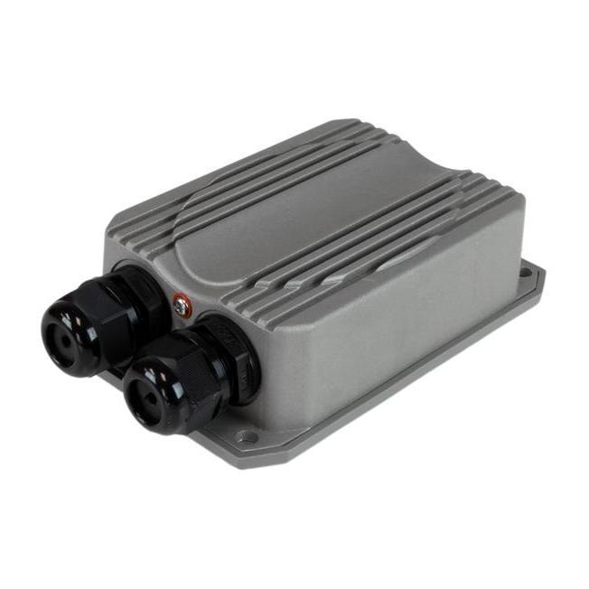 StarTech.com IP67 Certified Outdoor 300 Mbps 2T2R Wireless-N Access Point draadloze-toegangspunt