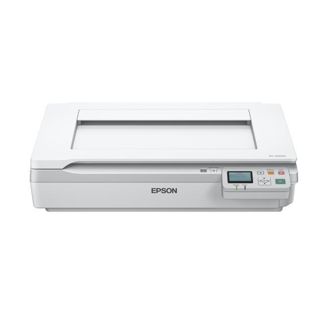 Epson Scanner WorkForce DS-50000N