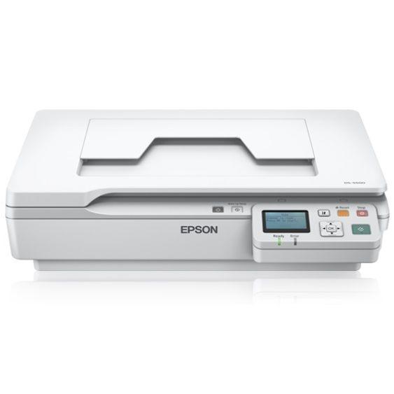 WorkForce DS-5500 N