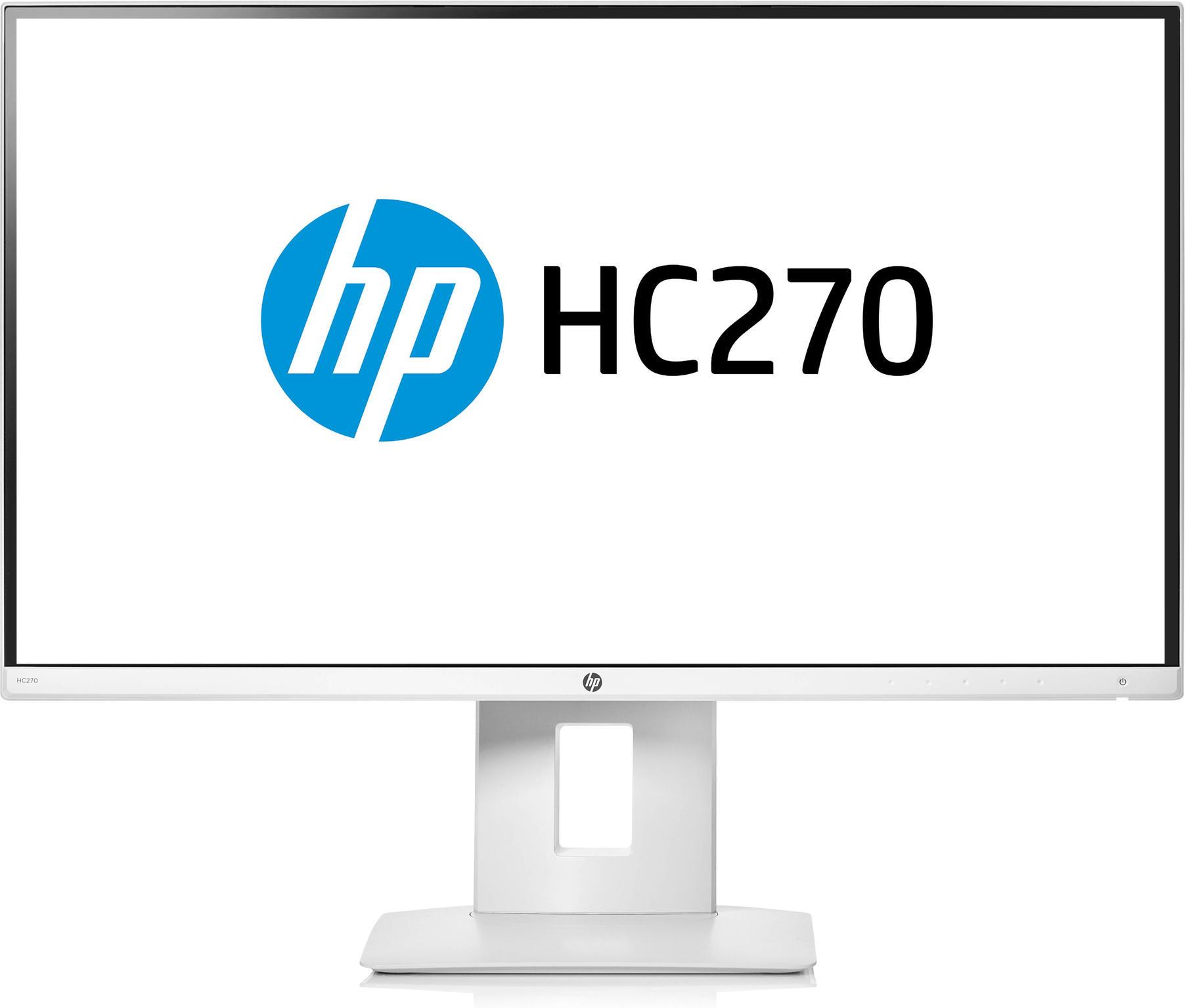HP HC270 Healthcare edition