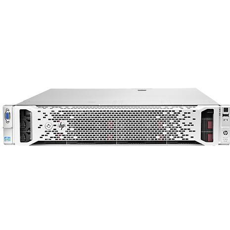 HP Proliant DL380p Gen8 470065-650
