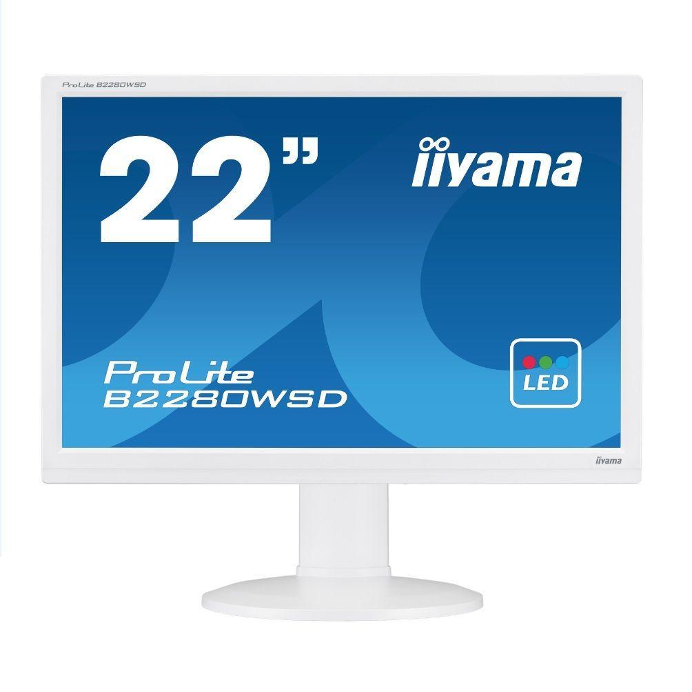 Image of 22 L B2280WSD-W1 WSXGA+