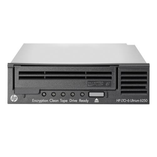 HP StoreEver Tape Drive LTO-6
