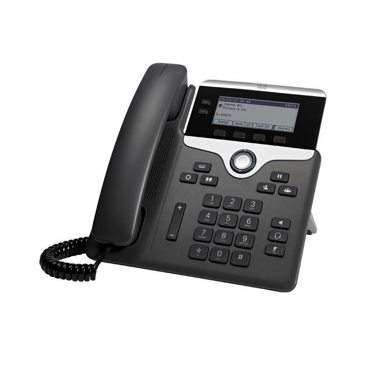 Cisco IP telefoon 7821
