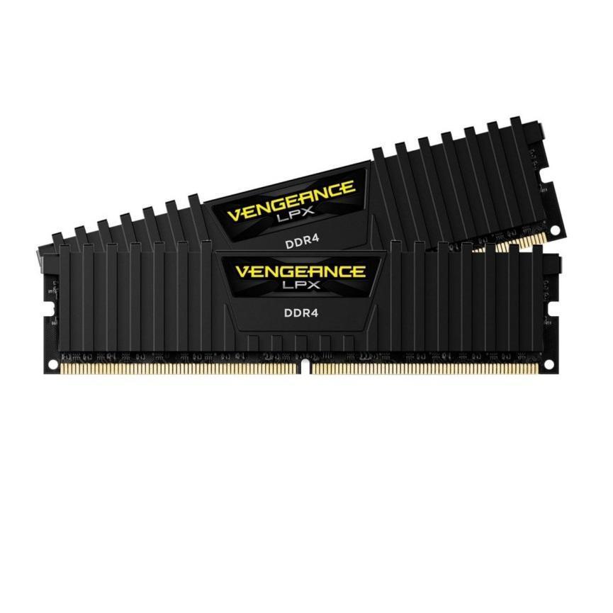 Corsair Vengeance LPX 32GB DDR4-2666 kit