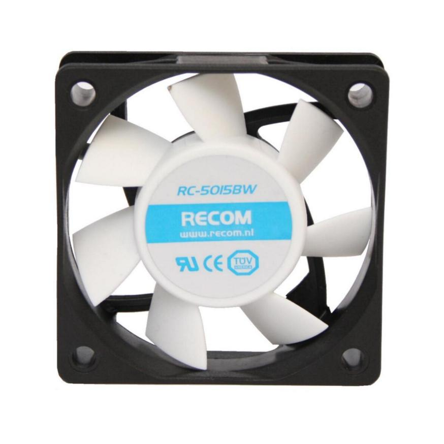 Recom Slim Fan 50mm