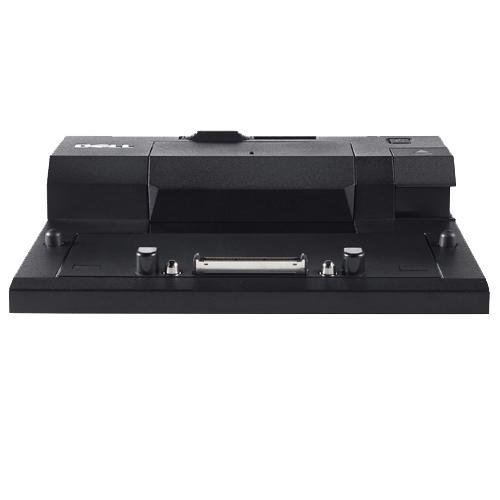 DELL Poortreplicator: EURO2 Simple E-poortreplicator met USB 3.0, wisselstr (452-11422)