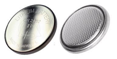 CR2032 batterij 3V
