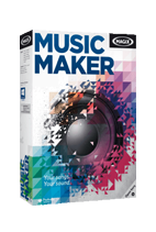 Magix software